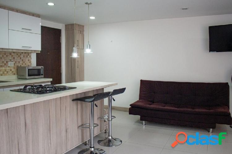 Apartamento Amoblado La Frontera 1002 2