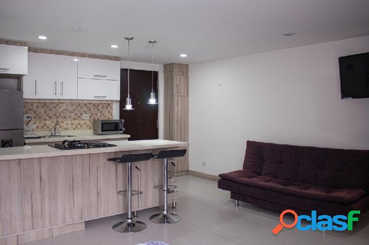 Apartamento Amoblado La Frontera 1002 3