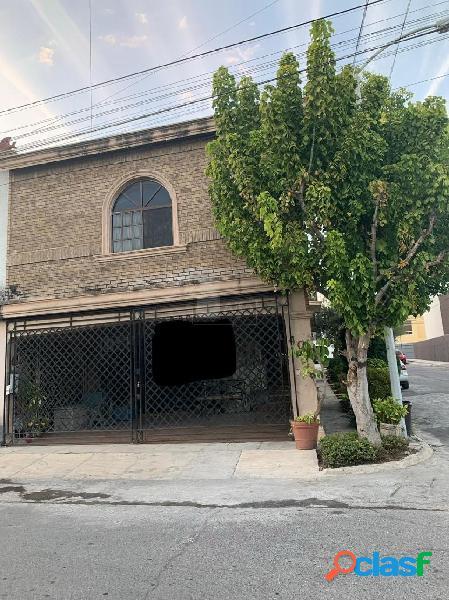Casa amueblada en renta en colinas de san jerónimo