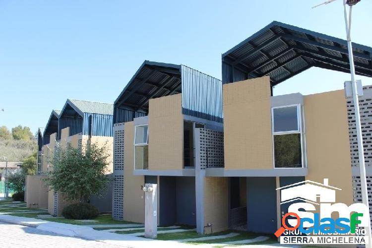 Casa nueva en venta atrás de lomas del valle
