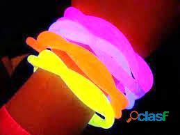 JUGUETES CON LEDS EN COLORES CAMBIANTES