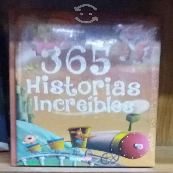 365 historias increibles dreams art trenecito