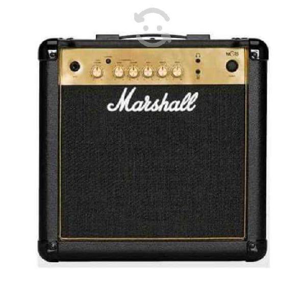 Amplificador marshall - compacto portátil