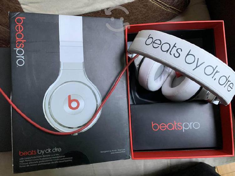 Audifonos beats pro
