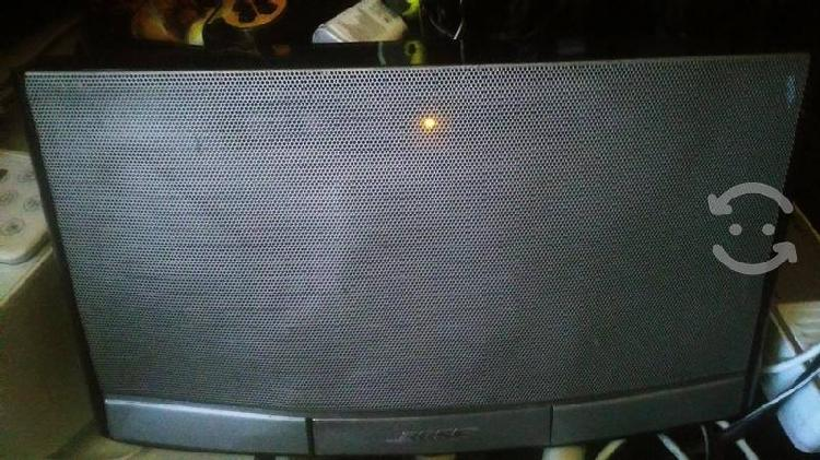 Bose sounddock portable gris 30 pines