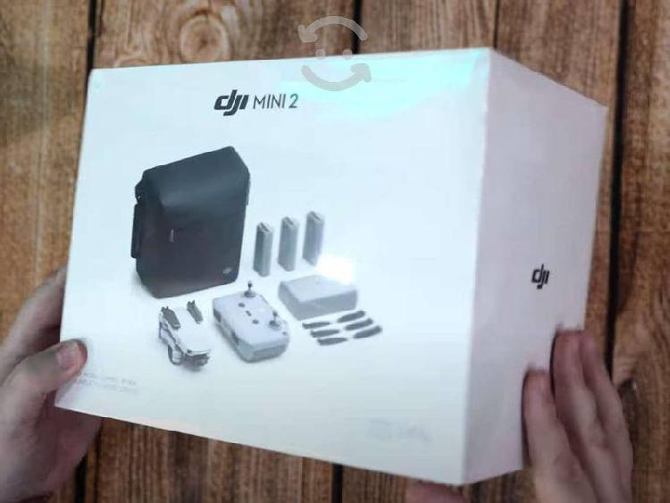 Nuevo (mavic) mini 2 - nuevo caja cerrada