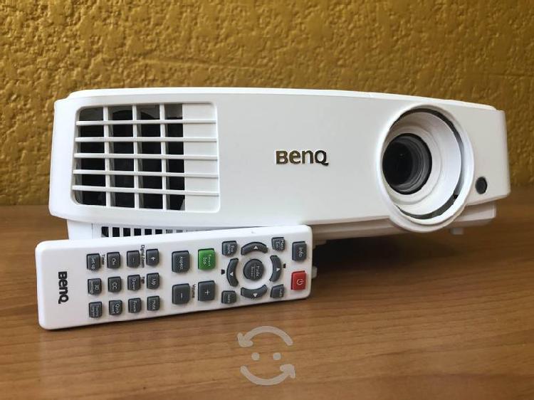 Proyector benq ms527, 3300 lúmenes