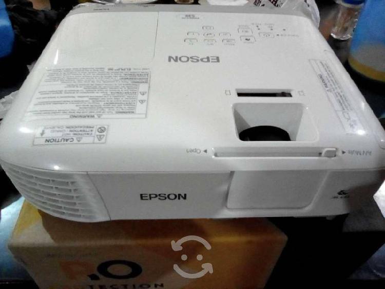 Proyector epson s39 power elite