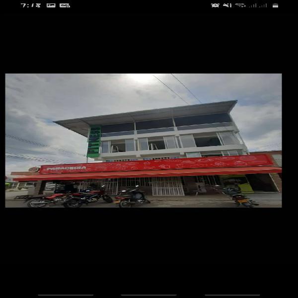 Se vende gimnasio en Jamundí