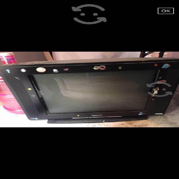 Tv philips para reparar o piezas