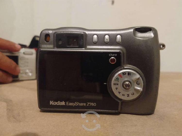 Camaras digitales fotograficas