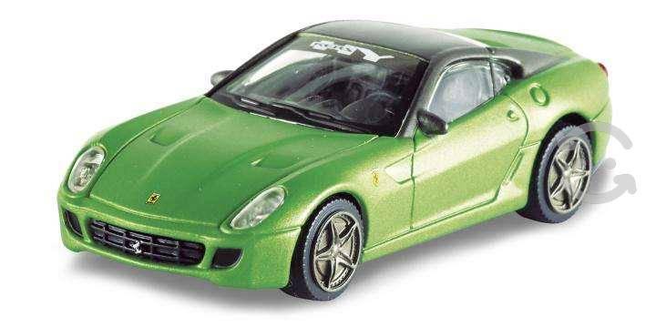 Ferrari gt collection kers hy carros colección