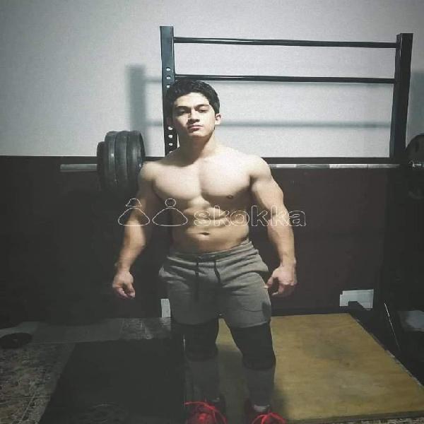 24 años buen cuerpo, deseas pasar un buen rato, pregunta