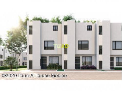 Casa en venta en xichitepec fraccionamiento santa fe