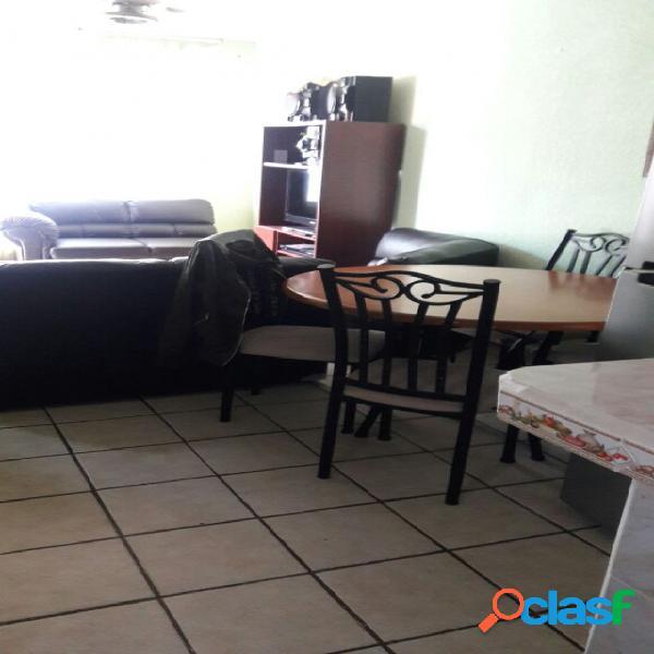 Casa en condominio en venta en unidad habitacional tesoros de tezoyuca, emiliano zapata