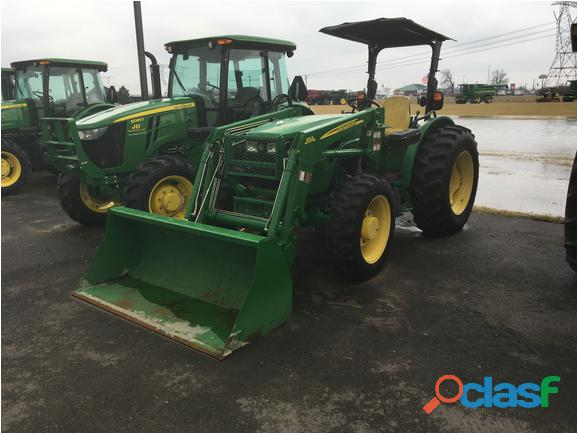 John deere 5085m tractor agricola