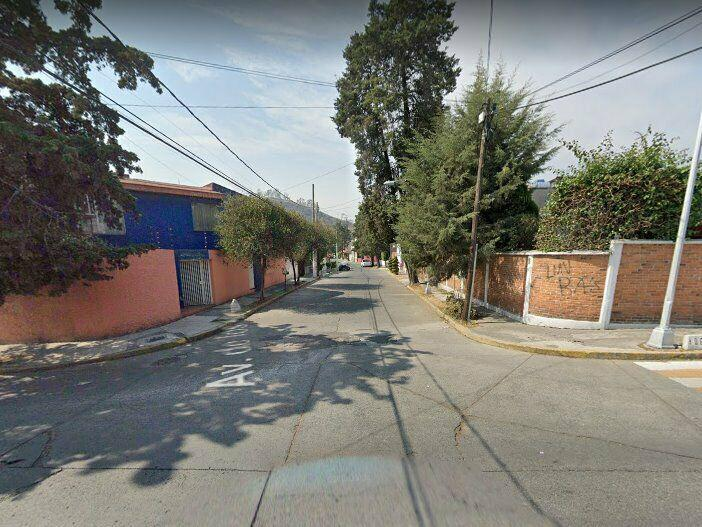CASA EN VENTA COL. JARDINES DE SAN MATEO, NAUCALPAN