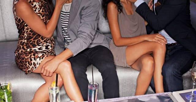 El mejor grupo contacto swinger de Michoacán. Sexo real.