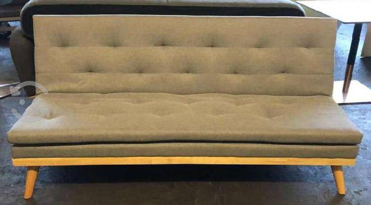 Futón , sofá cama nuevo