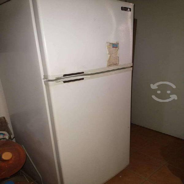 Refrigerador 13 pies supermatic