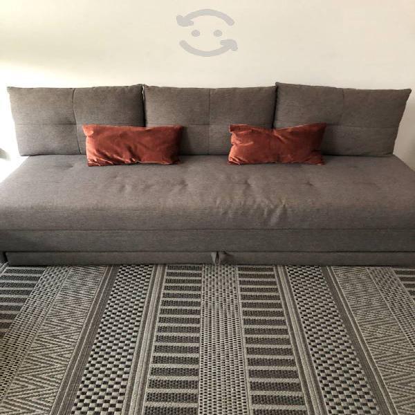 Sofá cama queen size