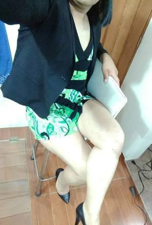 Travesti de closet pasiva