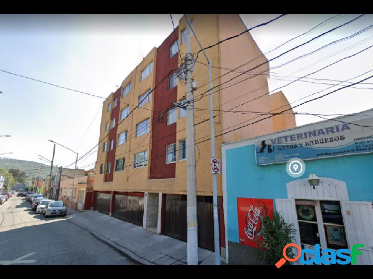 Departamento en villa gustavo a. madero mx20-jm0896