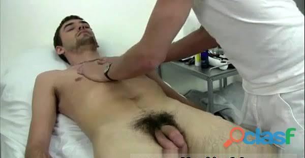 Masaje relajante para caballeros vip