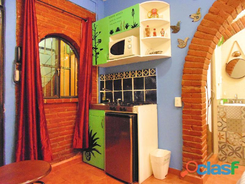 Suite en Guadalupe Inn 2