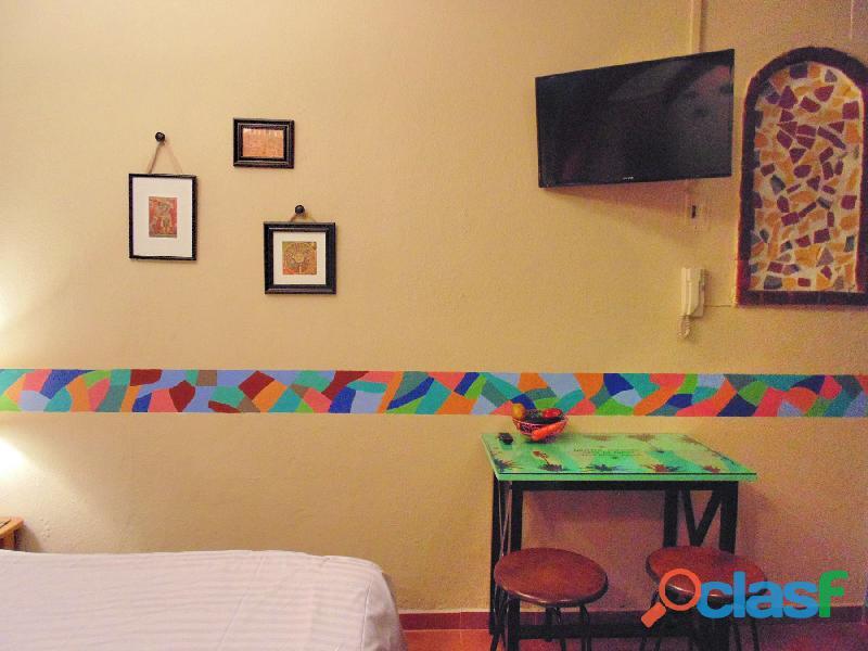 Suite en Guadalupe Inn 4