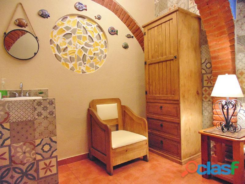 Suite en Guadalupe Inn 5