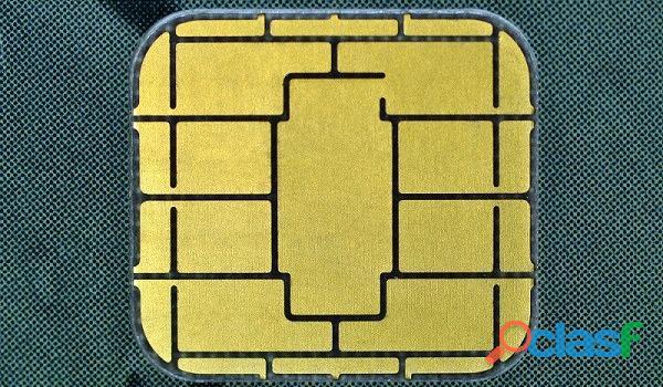 Vendo Programa/Software EMV skimming para grabar Track2 en Chip