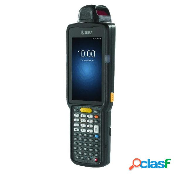 "Zebra terminal portátil mc330m-r 4"", android, bluetooth, wifi - sin cables/base/fuente de poder - ¡compra y participa para ganar un google home mini!"