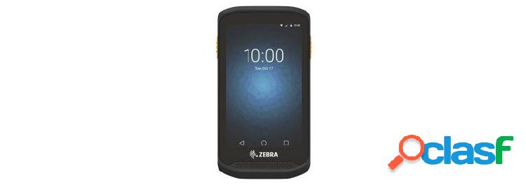 Zebra terminal portátil tc25 touch 4.3'', 2mb, android 7.0, bluetooth, wifi - sin cables/base/fuente de poder