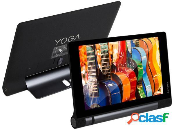 "Tablet lenovo yoga 3 10.1"", 16gb, 1280 x 800 pixeles, android 5.1, bluetooth 4.0, negro"