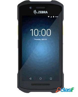 "Zebra terminal portátil tc26 5"", 3gb, android 10, bluetooth, wifi - incluye batería"