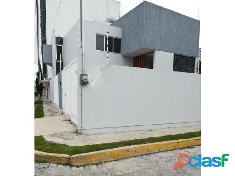 Casa en venta en el centro historico de pachuca de soto 21674mm
