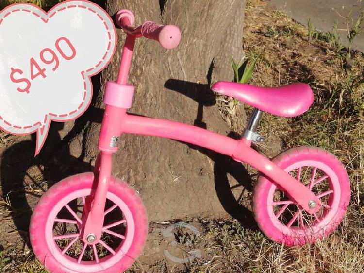 Bici s/ pedales