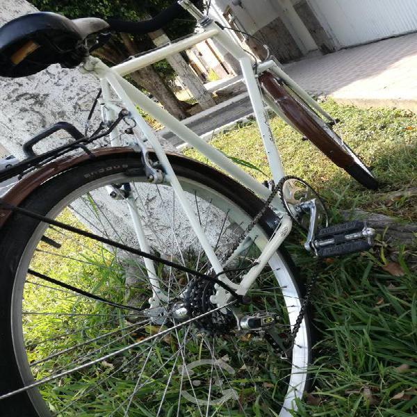 Bicicleta shwinn 26 t alta