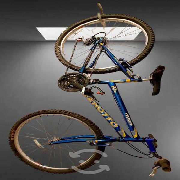 Oferta¡ bicicleta de montaña para adulto