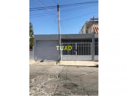 Renta casa en mazatlán s/muebles 2 recs + 1 local
