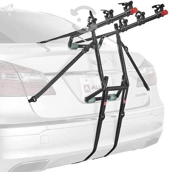 Rack portabicicletas allen para 3 bicicletas
