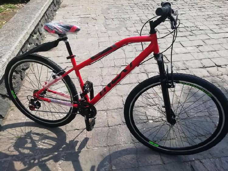 Bicicleta mongoose 29