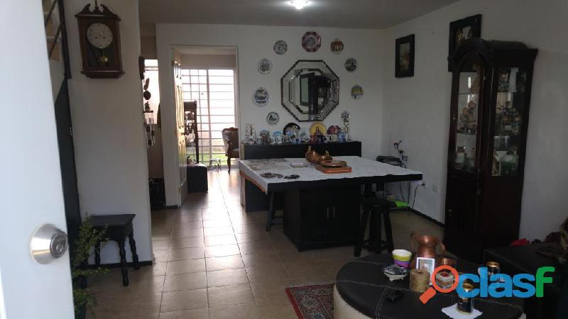 Casa en venta en Cuautlancingo Puebla San Agustín V