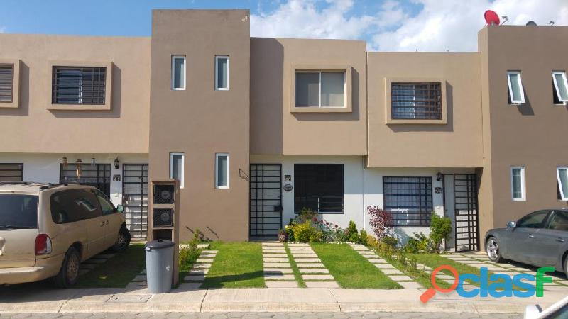 Casa en venta en Cuautlancingo Puebla San Agustín V 11