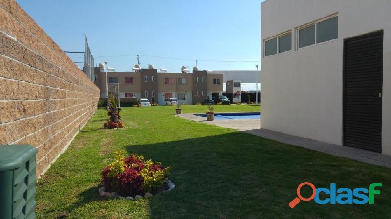 Casa en venta en Cuautlancingo Puebla San Agustín V 12