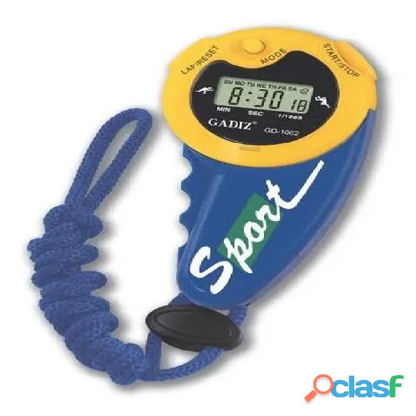 Cronómetro Gadiz Modelo Gd 1041