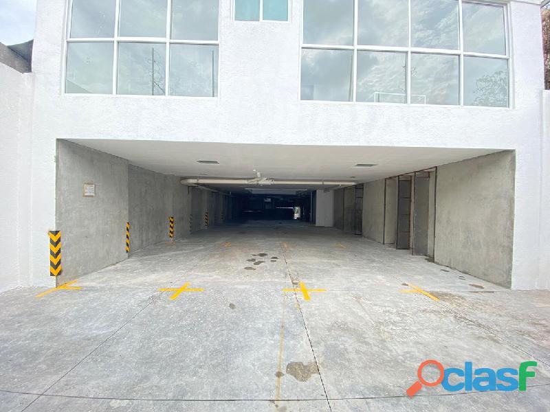Departamentos en venta sobre Eje Central, Col. Algarín 17