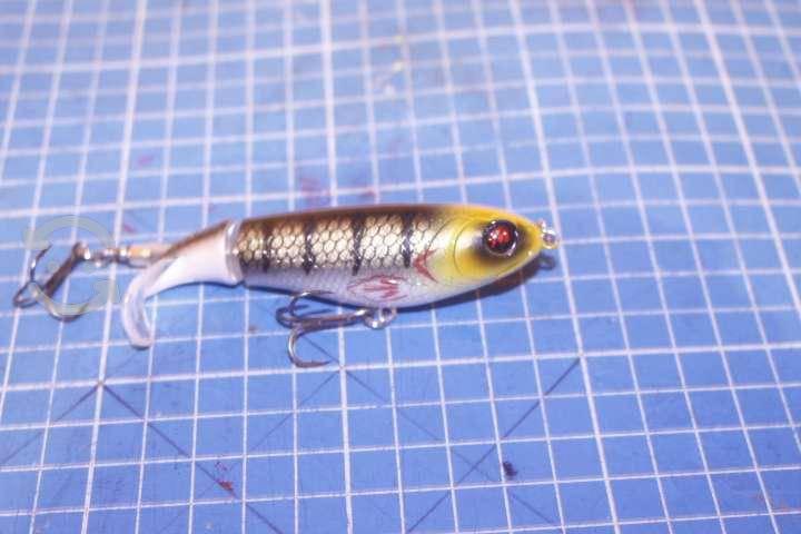 Pesca woper poper v2 # 8