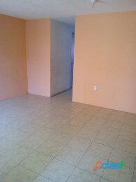 Rento casa una planta para pareja Col. San Isidro Nicolas Romero